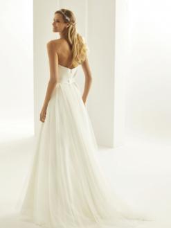 Mahalia, Bianco Bridal, Bianco Evento, trouwjurk, bruidsjurk, trouwen, verloofd, bruidszaak, mariage bruidsmode, goedkope trouwjurken, outlet trouwjurken, voordelige trouwjurken.