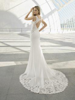 Daci, Rosa Clara, trouwjurk, bruidsjurk, trouwen, verloofd, bruidszaak, mariage bruidsmode;