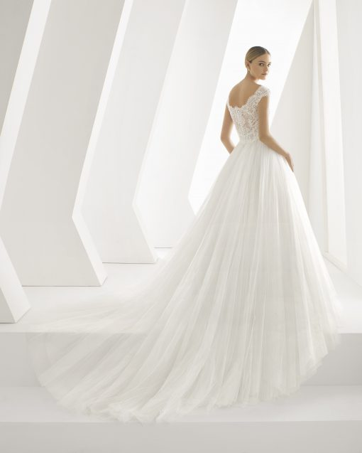 Doll, Rosa Clara, trouwjurk, bruidsjurk, trouwen, verloofd, bruidszaak, mariage bruidsmode;