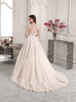 822, Cosmobella, trouwjurk, bruidsjurk, trouwen, verloofd, bruidszaak, mariage bruidsmode;