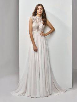 BT19-25, Beautiful by Enzoani, trouwjurk, bruidsjurk, trouwen, verloofd, bruidszaak, mariage bruidsmode;