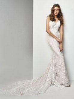 BT19-04, Beautiful by Enzoani, trouwjurk, bruidsjurk, trouwen, verloofd, bruidszaak, mariage bruidsmode;