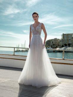 D281T, Destination Romance, trouwjurk, bruidsjurk, trouwen, verloofd, bruidszaak, mariage bruidsmode;