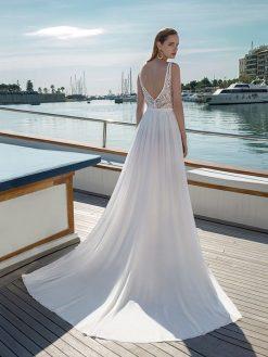 DR286T, Destination Romance, trouwjurk, bruidsjurk, trouwen, verloofd, bruidszaak, mariage bruidsmode;