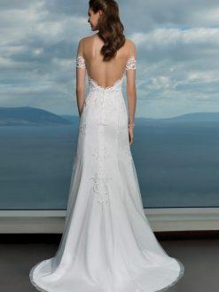 L915, Orea Sposa, outlet, voordelige trouwjurken, outlet trouwjurken, trouwjurk, bruidsjurk, trouwen, verloofd, bruidszaak, mariage bruidsmode;