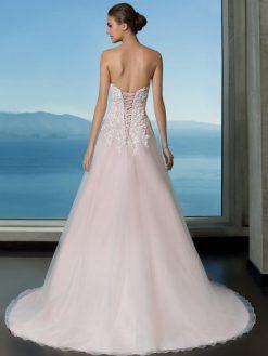 L916, Orea Sposa, outlet, voordelige trouwjurken, outlet trouwjurken, trouwjurk, bruidsjurk, trouwen, verloofd, bruidszaak, mariage bruidsmode;