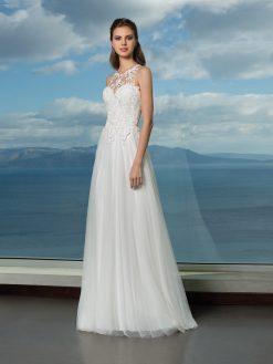 L924, Orea Sposa, outlet, voordelige trouwjurken, outlet trouwjurken, trouwjurk, bruidsjurk, trouwen, verloofd, bruidszaak, mariage bruidsmode;