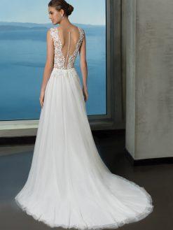 Betaalbare Bruidsjurken.Orea Sposa Bruidsmode Van Topmerken In De Bruidsindustrie