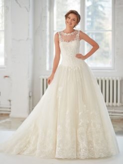 Malala, Affezione, trouwjurk, bruidsjurk, trouwen, verloofd, bruidszaak, mariage bruidsmode;
