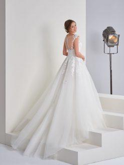 Maybanke, Affezione, trouwjurk, bruidsjurk, trouwen, verloofd, bruidszaak, mariage bruidsmode;