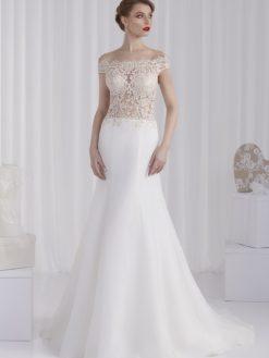 Rosamunda, Jarice Style, trouwjurk, bruidsjurk, trouwen, verloofd, bruidszaak, mariage bruidsmode;