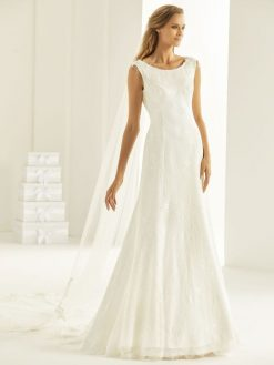 Pompeya, Bianco Bridal, Bianco Evento, trouwjurk, bruidsjurk, trouwen, verloofd, bruidszaak, mariage bruidsmode;