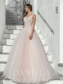 Alexia, Daniela di Marino, trouwjurk, bruidsjurk, trouwen, verloofd, bruidszaak, mariage bruidsmode;