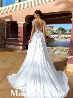 Rosaria, Monica Loretti, trouwjurk, bruidsjurk, trouwen, verloofd, bruidszaak, mariage bruidsmode;