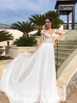 Raimonda, Monica Loretti, trouwjurk, bruidsjurk, trouwen, verloofd, bruidszaak, mariage bruidsmode;