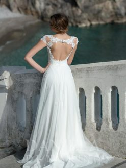Adela, Daniela di Marino, trouwjurk, bruidsjurk, trouwen, verloofd, bruidszaak, mariage bruidsmode;
