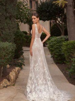 Teresa, Monica Loretti, trouwjurk, bruidsjurk, trouwen, verloofd, bruidszaak, mariage bruidsmode;