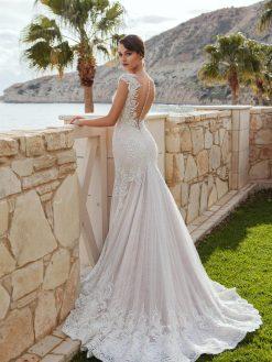 Tullia, Monica Loretti, trouwjurk, bruidsjurk, trouwen, verloofd, bruidszaak, mariage bruidsmode;