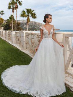 Velia, Monica Loretti, trouwjurk, bruidsjurk, trouwen, verloofd, bruidszaak, mariage bruidsmode;