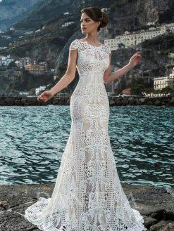Anoeta, Daniela di Marino, trouwjurk, bruidsjurk, trouwen, verloofd, bruidszaak, mariage bruidsmode;