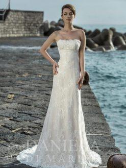 Baeza, Daniela di Marino, trouwjurk, bruidsjurk, trouwen, verloofd, bruidszaak, mariage bruidsmode;