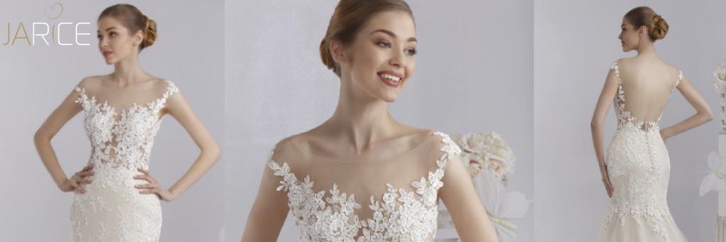 Jarice Style, trouwjurk, bruidsjurk, trouwen, verloofd, bruidszaak, mariage bruidsmode;