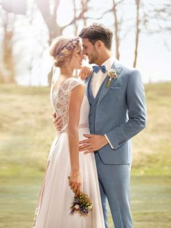 Green Wedding look 1, Wilvorst , trouwpak, trouwen, trouwpak, trouwkostuum, bruidswinkel, mariage bruidsmode, bruidszaak, trouwzaak, trouwen, verloofd, pak, kostuum